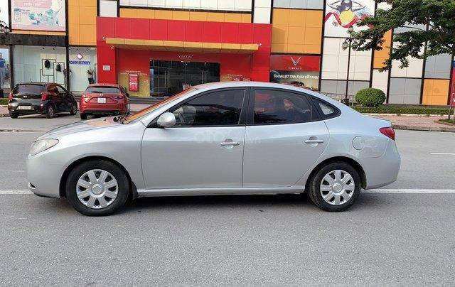 Hyundai Elantra đời 2008, còn mới 98%, bao đẹp7