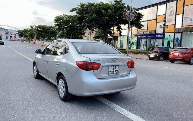 Hyundai Elantra đời 2008, còn mới 98%, bao đẹp8