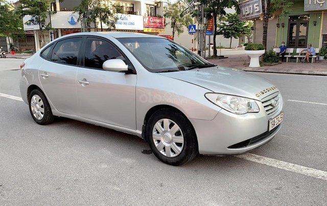Hyundai Elantra đời 2008, còn mới 98%, bao đẹp6