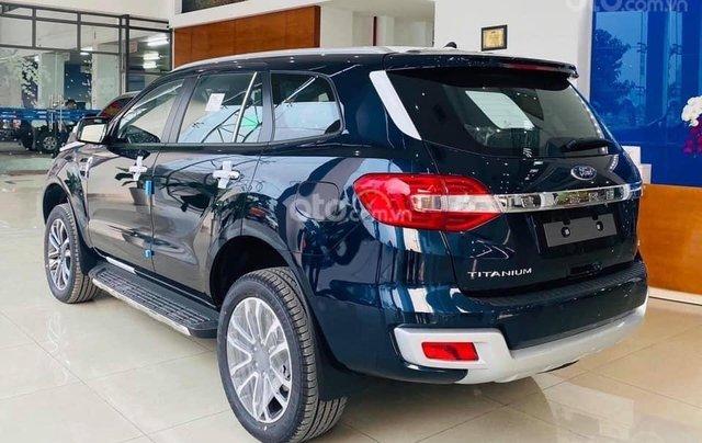 Bán Ford Everest 2020 ưu đãi tháng 9 - giảm ngay tiền mặt từ 50 đến 100tr, cùng hàng loạt phụ kiện chính hãng kèm theo4