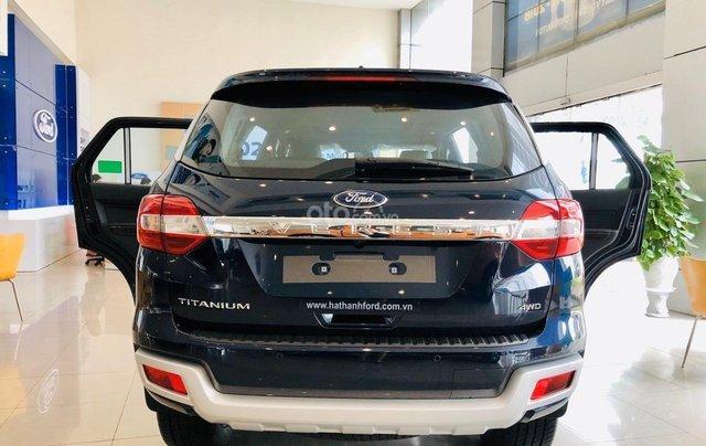 Bán Ford Everest 2020 ưu đãi tháng 9 - giảm ngay tiền mặt từ 50 đến 100tr, cùng hàng loạt phụ kiện chính hãng kèm theo5