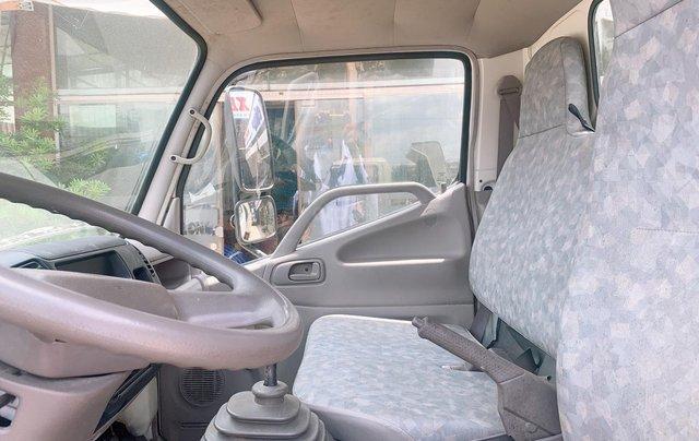Bán xe tải Hino Dutro Ben tự đổ 4 khối, đời 20166
