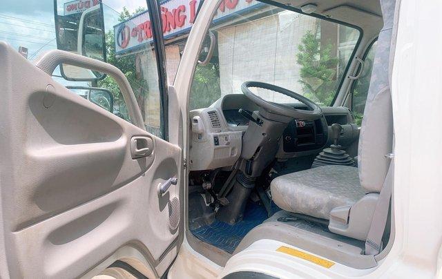 Bán xe tải Hino Dutro Ben tự đổ 4 khối, đời 20168