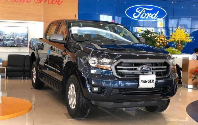 Bán Ford Ranger 2020 - Ưu đãi tháng 9 - Hỗ trợ vay mua trả góp 85% giá trị xe, giảm tiền mặt + tặng phụ kiện chính hãng1
