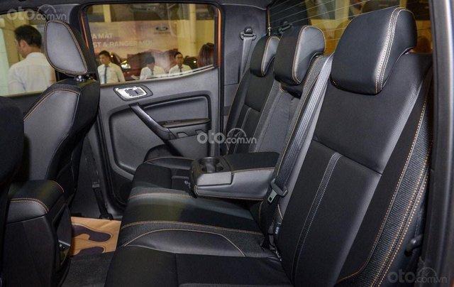 Bán Ford Ranger 2020 - Ưu đãi tháng 9 - Hỗ trợ vay mua trả góp 85% giá trị xe, giảm tiền mặt + tặng phụ kiện chính hãng5
