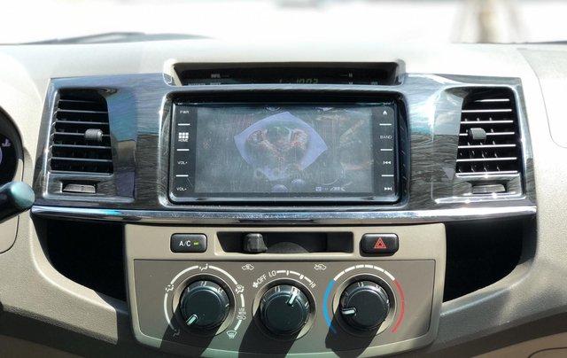 Bán Toyota Fortuner năm sản xuất 2013, giá cạnh tranh2
