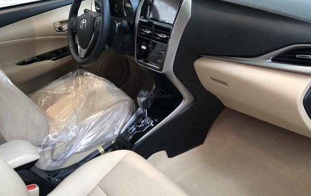 Cần bán gấp Toyota Vios năm sản xuất 20182