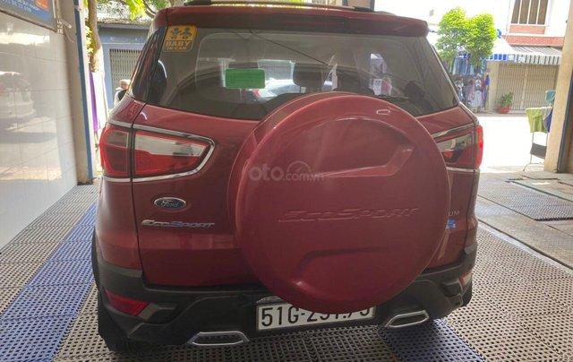 Bán Ford EcoSport Titanium 1.5l đời 2017, 1 chủ biển Sài Gòn1