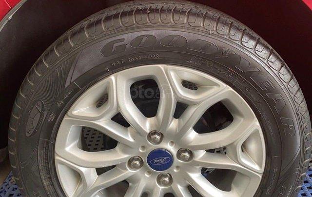 Bán Ford EcoSport Titanium 1.5l đời 2017, 1 chủ biển Sài Gòn3
