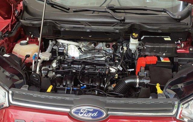 Bán Ford EcoSport Titanium 1.5l đời 2017, 1 chủ biển Sài Gòn5