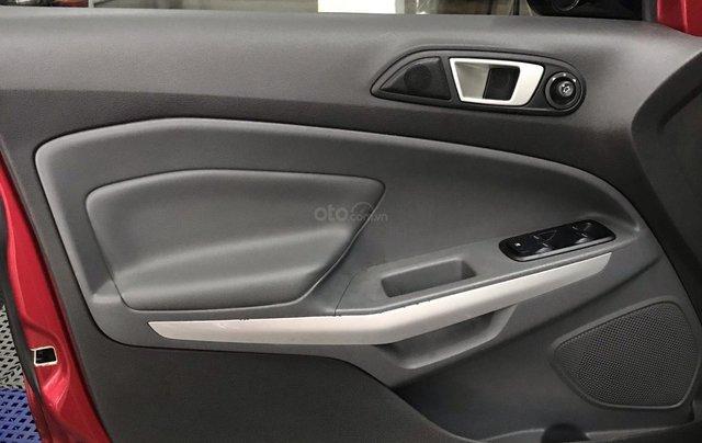 Bán Ford EcoSport Titanium 1.5l đời 2017, 1 chủ biển Sài Gòn9