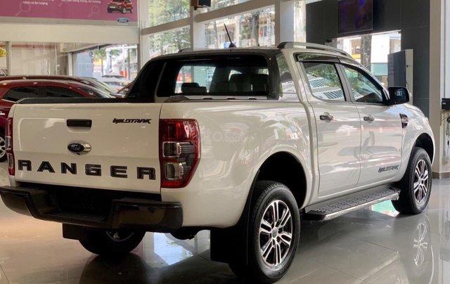 [Siêu khuyến mãi] Ford Ranger 2020 giảm thuế trước bạ, giá tốt nhất miền Bắc, chỉ cần 160 triệu lấy xe, đủ màu giao ngay2