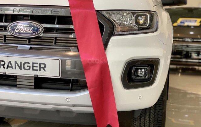 [Siêu khuyến mãi] Ford Ranger 2020 giảm thuế trước bạ, giá tốt nhất miền Bắc, chỉ cần 160 triệu lấy xe, đủ màu giao ngay3