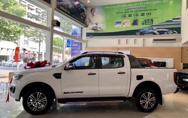 [Siêu khuyến mãi] Ford Ranger 2020 giảm thuế trước bạ, giá tốt nhất miền Bắc, chỉ cần 160 triệu lấy xe, đủ màu giao ngay1