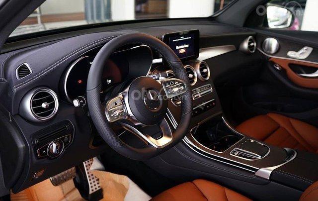 Mercedes-Benz GLC 300 2020 chính hãng, giá khuyến mại tốt nhất, giảm 50% thuế trước bạ3