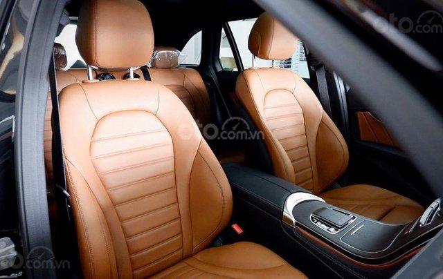 Mercedes-Benz GLC 300 2020 chính hãng, giá khuyến mại tốt nhất, giảm 50% thuế trước bạ5