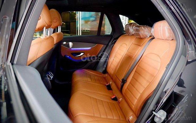 Mercedes-Benz GLC 300 2020 chính hãng, giá khuyến mại tốt nhất, giảm 50% thuế trước bạ4