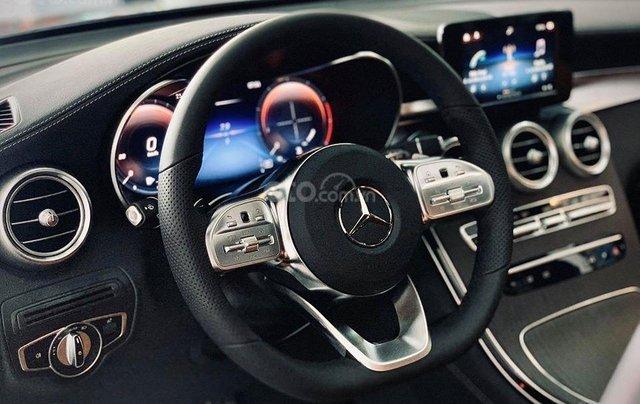 Mercedes-Benz GLC 300 2020 chính hãng, giá khuyến mại tốt nhất, giảm 50% thuế trước bạ14