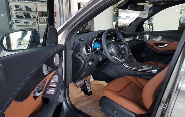 Mercedes-Benz GLC 300 2020 chính hãng, giá khuyến mại tốt nhất, giảm 50% thuế trước bạ10