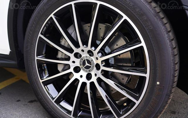 Mercedes-Benz GLC 300 2020 chính hãng, giá khuyến mại tốt nhất, giảm 50% thuế trước bạ9