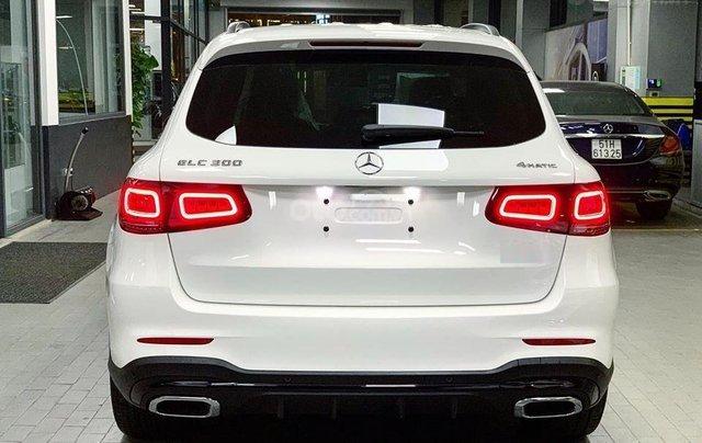 Mercedes-Benz GLC 300 2020 chính hãng, giá khuyến mại tốt nhất, giảm 50% thuế trước bạ13