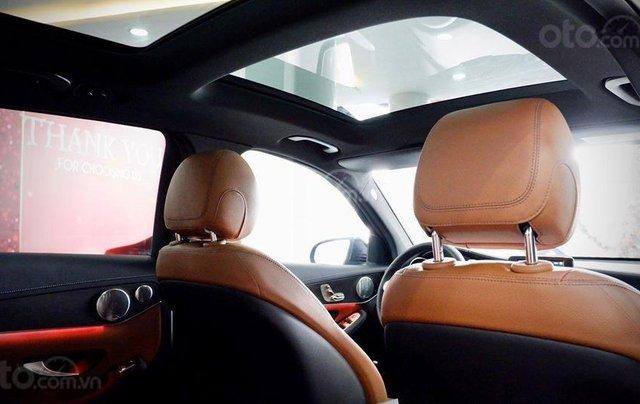 Mercedes-Benz GLC 300 2020 chính hãng, giá khuyến mại tốt nhất, giảm 50% thuế trước bạ11