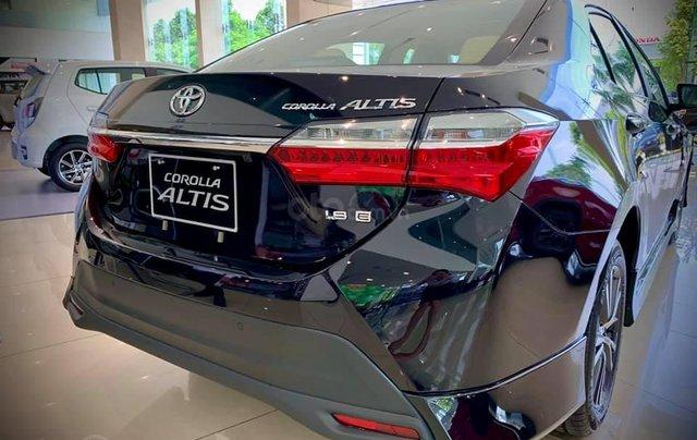 Cần bán Toyota Corolla Altis đời 2020 chỉ 733 triệu tặng kèm 2 năm BHVC cùng nhiều ưu đãi, hỗ trợ góp 85%5