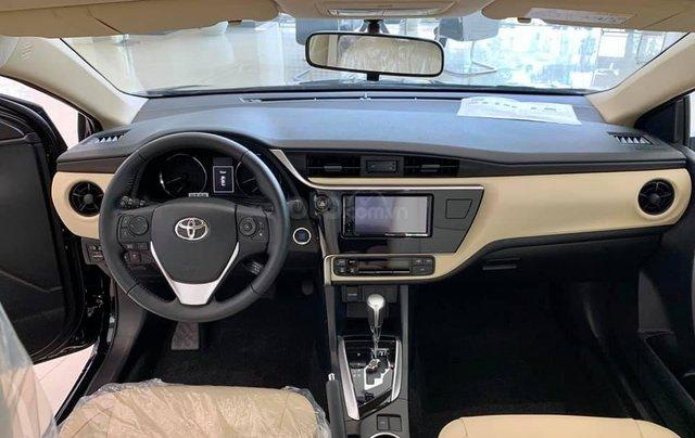 Cần bán Toyota Corolla Altis đời 2020 chỉ 733 triệu tặng kèm 2 năm BHVC cùng nhiều ưu đãi, hỗ trợ góp 85%7