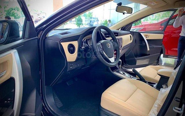 Cần bán Toyota Corolla Altis đời 2020 chỉ 733 triệu tặng kèm 2 năm BHVC cùng nhiều ưu đãi, hỗ trợ góp 85%10