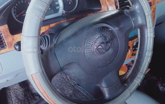 Bán Daewoo Lacetti đời 2005, màu đen, xe chính chủ sử dụng4