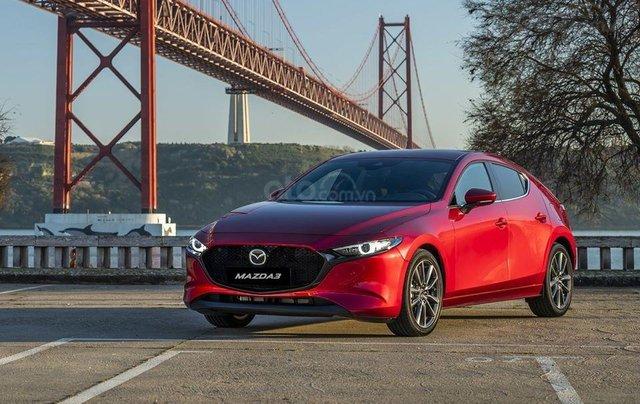 All New Mazda 3 Sport 2020 - Ưu đãi tốt nhất trong tháng0