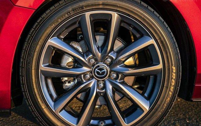 All New Mazda 3 Sport 2020 - Ưu đãi tốt nhất trong tháng5