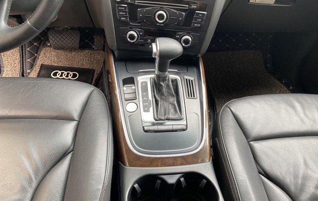 Bán xe Audi Q5 đời 2013 màu trắng, chính chủ6
