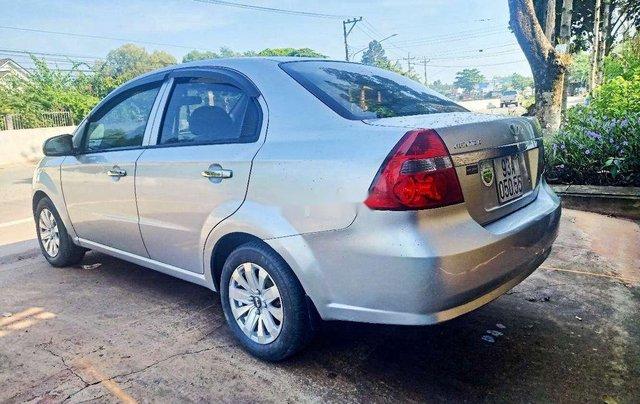 Bán ô tô Daewoo Gentra sản xuất năm 2008, giá tốt2