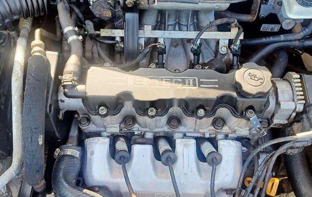 Bán ô tô Daewoo Gentra sản xuất năm 2008, giá tốt10
