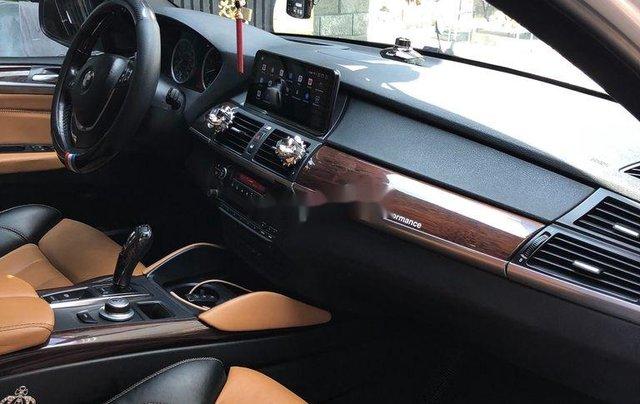 Bán BMW X6 sản xuất 2008, nhập khẩu, giá chỉ 690 triệu9