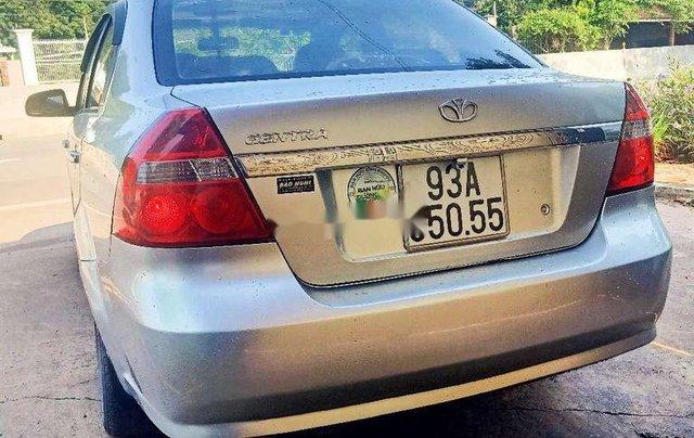 Bán ô tô Daewoo Gentra sản xuất năm 2008, giá tốt3