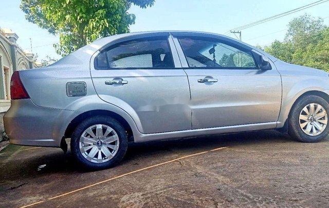 Bán ô tô Daewoo Gentra sản xuất năm 2008, giá tốt9