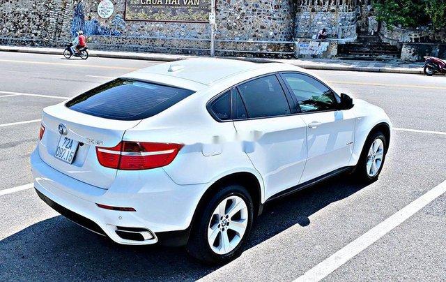 Bán xe BMW X6 năm 2011, xe nhập, giá tốt4
