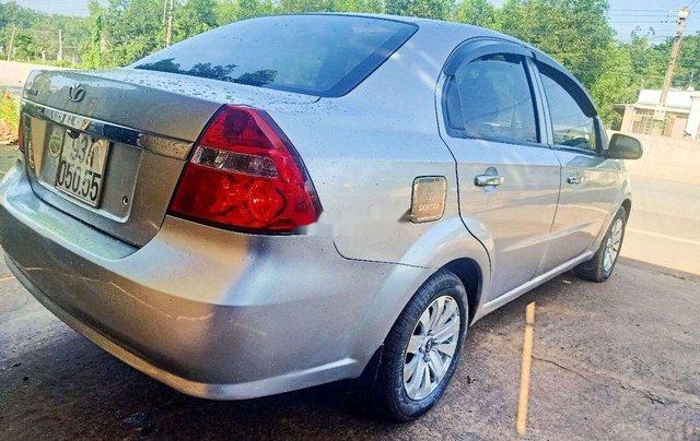 Bán ô tô Daewoo Gentra sản xuất năm 2008, giá tốt4