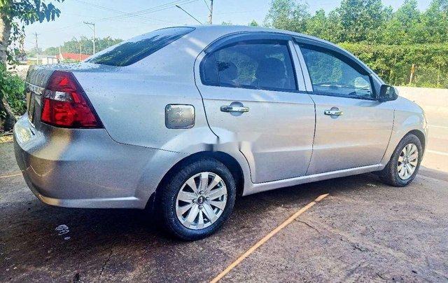 Bán ô tô Daewoo Gentra sản xuất năm 2008, giá tốt6