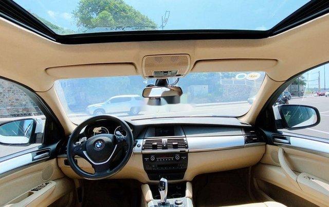 Bán xe BMW X6 năm 2011, xe nhập, giá tốt9