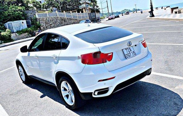 Bán xe BMW X6 năm 2011, xe nhập, giá tốt5