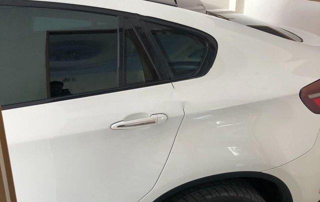Bán BMW X6 sản xuất 2008, nhập khẩu, giá chỉ 690 triệu4