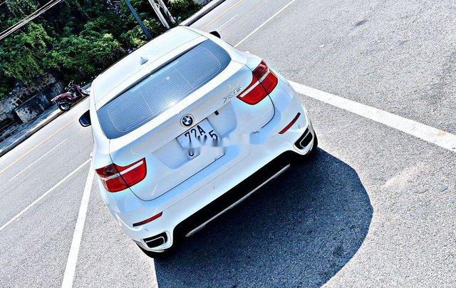 Bán xe BMW X6 năm 2011, xe nhập, giá tốt7