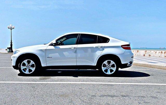 Bán xe BMW X6 năm 2011, xe nhập, giá tốt3