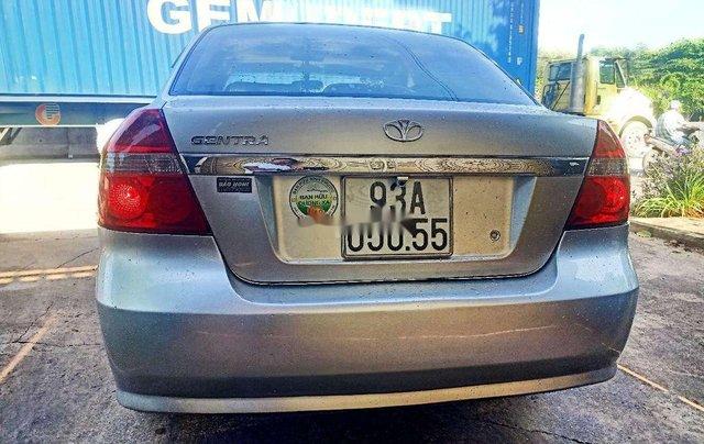 Bán ô tô Daewoo Gentra sản xuất năm 2008, giá tốt8