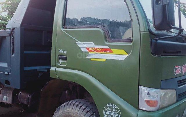 Cần bán lại xe Hoa Mai xe tải 2 cầu 2008, 80 triệu, giá hấp dẫn chỉ có trên oto.com.vn1