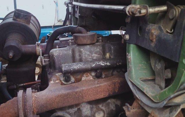 Cần bán lại xe Hoa Mai xe tải 2 cầu 2008, 80 triệu, giá hấp dẫn chỉ có trên oto.com.vn5