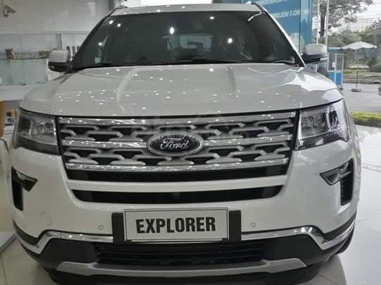 Ford Explorer năm 2020 giảm giá sốc KM cực khủng0